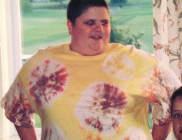 This Guy Lost Weight And Became A Model After He Was Body Shamed For Years (6 pics)