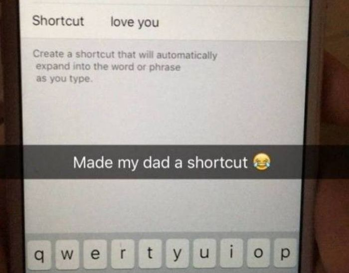 Son Gets Schooled Big Time When He Tries To Play A Prank On His Dad (8 pics)