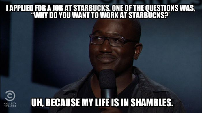 20 Of The Funniest Stand Up Comedy Jokes Ever Told On Stage (20 pics)