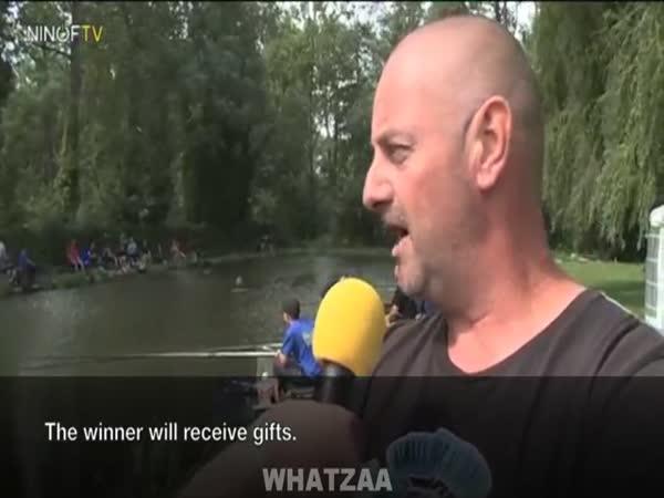 Fishing Wasted Championship