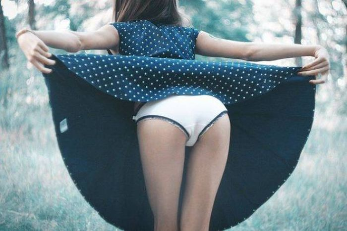 Treat Your Eyes To Some Aamazing Photos Of Beautiful Butts (55 pics)