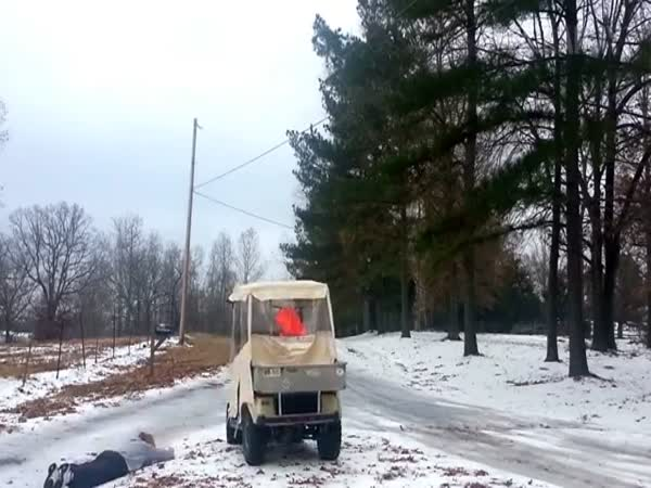 Ultimate Winter Fails Compilation