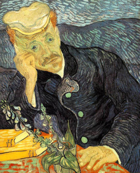 These Are The Most Expensive Paintings In The Entire World (14 pics)