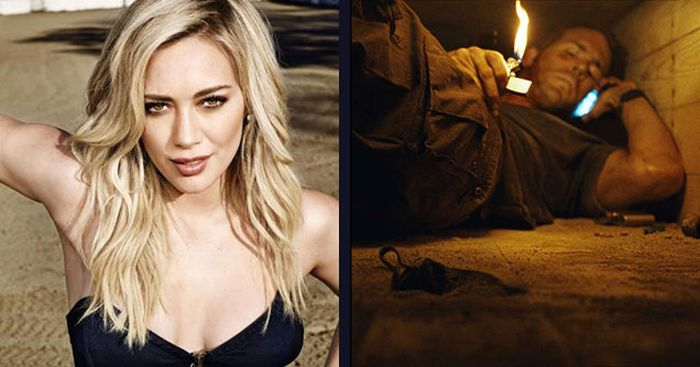 10 Celebrities Who Should Be Cast In Movies Based On Their Real Fears (10 pics)
