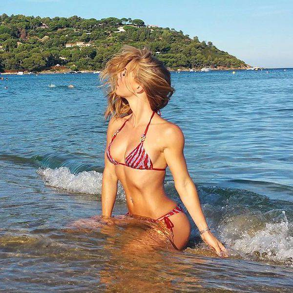 Beautiful Bikini Babes Are A Nice Reminder That Summer Is On The Way (56 pics)