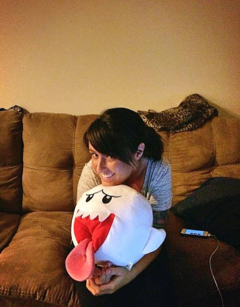 When You're A Gamer You Get To Have All The Fun (52 pics)