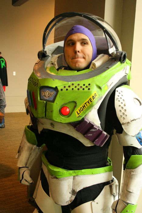 This What It Looks Like When Cosplay Is Done Right (30 pics)