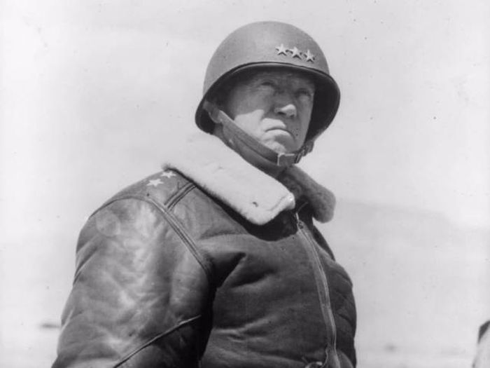 Inspirational Quotes From The Mind Of General George S. Patton (20 pics)