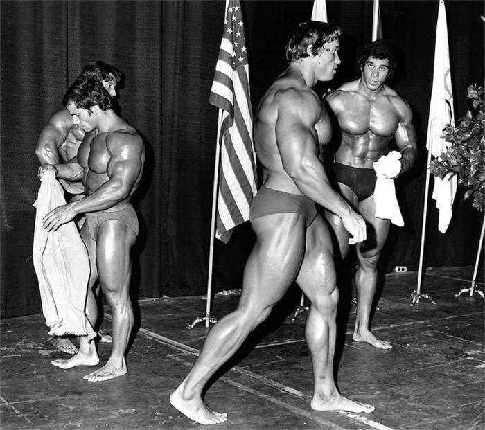 A Look Back At Arnold Schwarzenegger's Life So Far In Photos (101 pics)