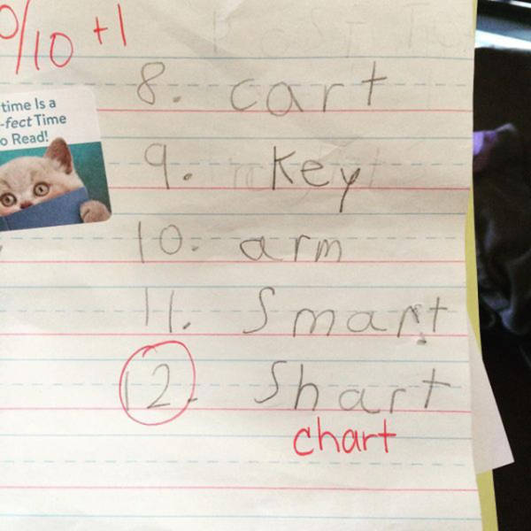 Kids Can Get Away With Anything Because They Don't Know Any Better (30 pics)