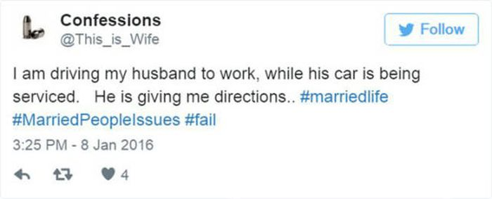 Problems That Only Married People Will Be Able To Relate To (36 pics)