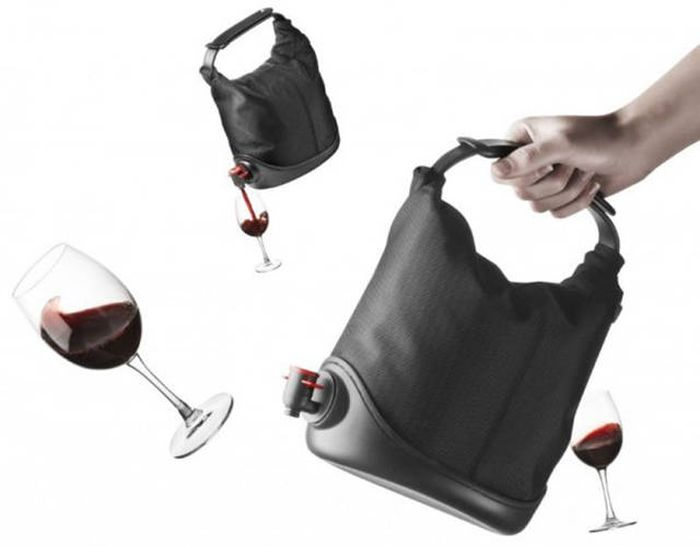 Cool Inventions That Would Make Your Life A Lot More Fun (35 pics)