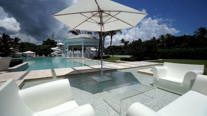 Celine Dion's Stunning Florida Mansion Is Now On The Market (29 pics)
