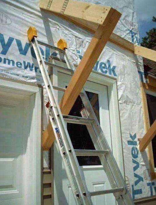 Someone Needs To Tell Them They're Doing It Wrong (45 pics)