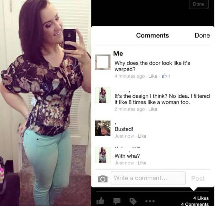 A Hilarious Collection Of Epic Girl Fails (44 pics)