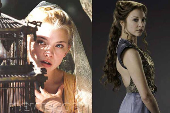 The Cast From Game Of Thrones Back In The Day And Today (19 pics)