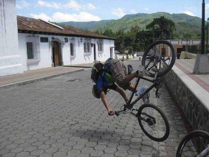 Situations That Took Crazy To A Whole New Level (43 pics)