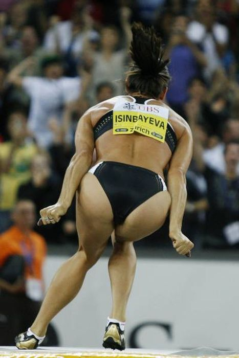 Women Playing Sports Is A Very Sexy Sight (41 pics)