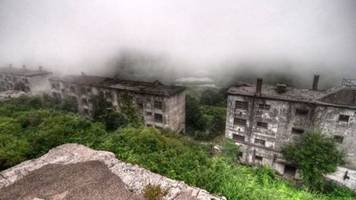 The Creepiest Places You Can Visit On Planet Earth (17 pics)