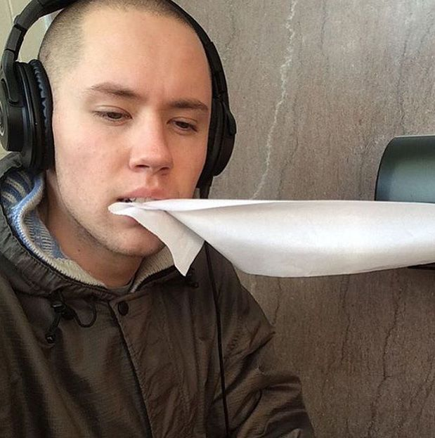These Are Definitely Some Of The Weirdest Selfies Ever Taken (26 pics)