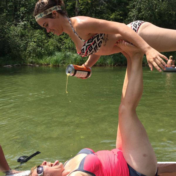Drunk People Always Provide Quality Entertainment (44 pics)