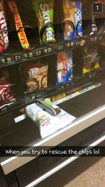 Moments That Will Make You Stop And Shake Your Head (44 pics)
