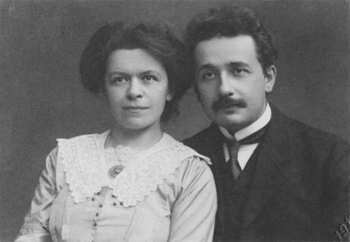 Interesting Facts About The Life Of Albert Einstein (20 pics)