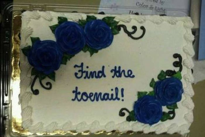 A Cake Is Always A Great Way To Get Your Message Across (35 pics)