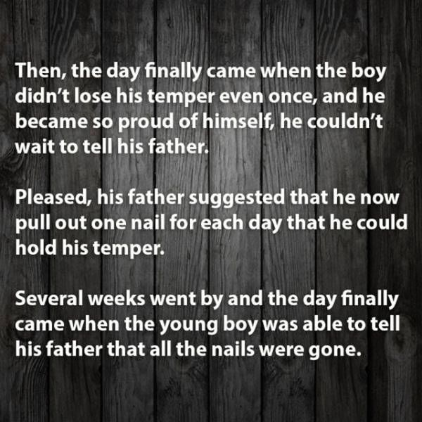 Great Fatherly Advice That Everyone Needs To Follow (5 pics)