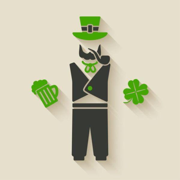 10 Secrets About Leprechauns To Help You Enjoy St. Patrick's Day (10 pics)