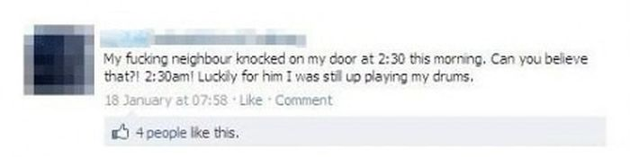Your Faith In Humanity Will Be Tested By These Awful Facebook Fails (18 pics)