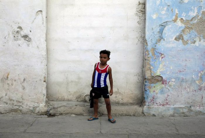 Another Look At Every Day Life in Cuba (32 pics)