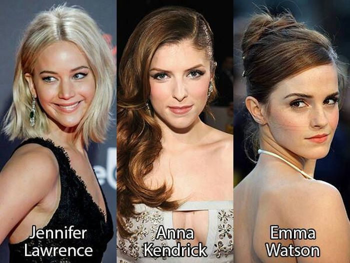 Which Of These Celebrities Would You Wed, Bed and Behead? (11 pics)