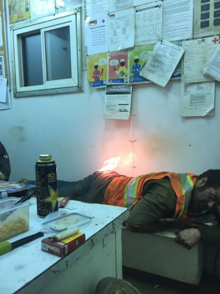 Work Fails & Job LOLs. Part 62 (48 pics)