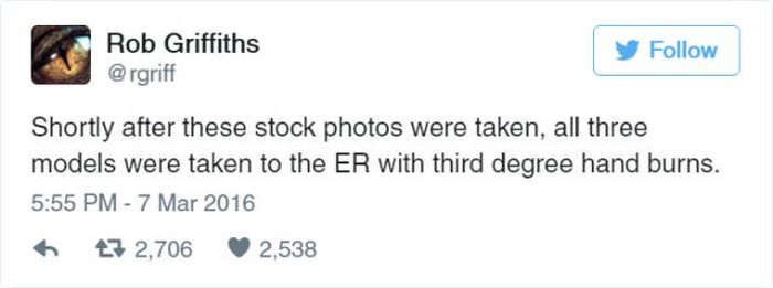 Somebody Noticed That These Stock Photos Are Epic Fails (4 pics)