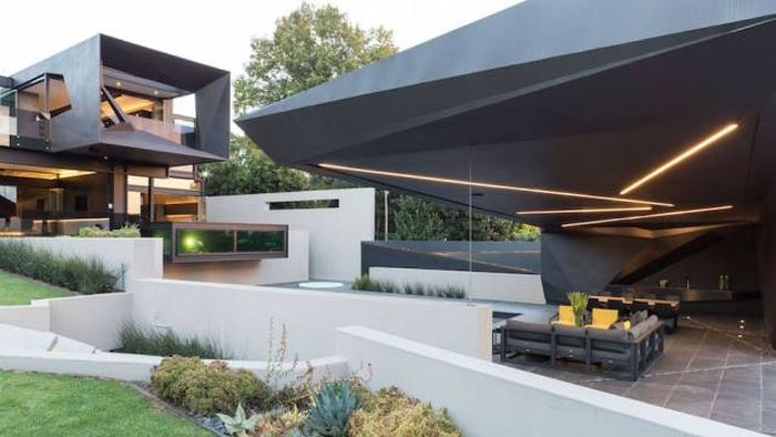 Life Would Be Sweet If You Could Own One Of These Luxury Homes (60 pics)