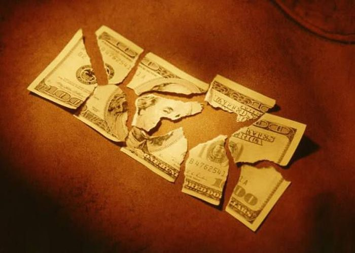 Surprising Facts You Need To Know About Money (27 pics)