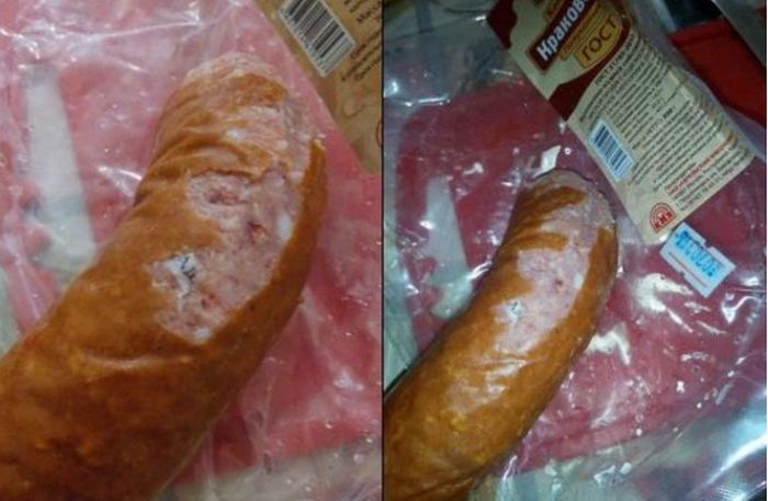 Why You Should Always Check Your Food Before Eating It (15 pics)
