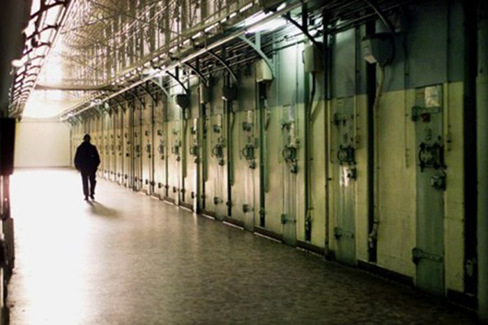 Terrifying Prisons That You Definitely Don't Want To Call Home (10 pics)