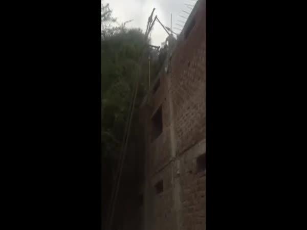 High Tech Crane