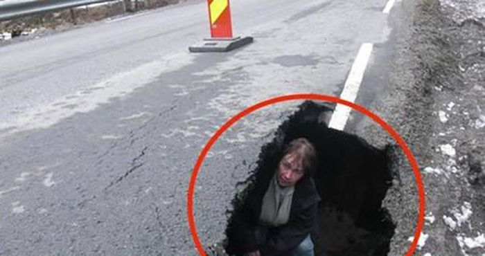 You Could Go Crazy Trying To Explain These Bizarre Situations (43 pics)