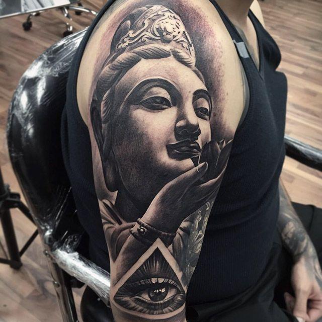Cuando el tatuaje se convierte en arte...(Grandes tatuadores) - Página 9 Fred_flores_04