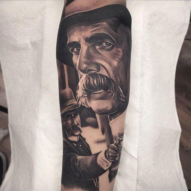 Cuando el tatuaje se convierte en arte...(Grandes tatuadores) - Página 9 Fred_flores_17
