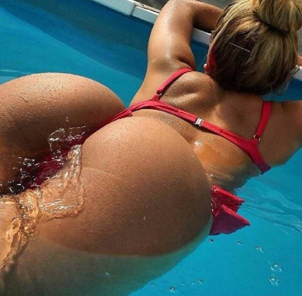 Brace Yourself And Get Ready To See Some Gorgeous Butts (52 pics)