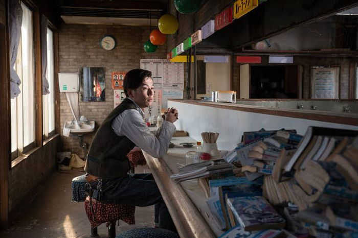 Fukushima Is Now A Terrifying Ghost Town (15 pics)