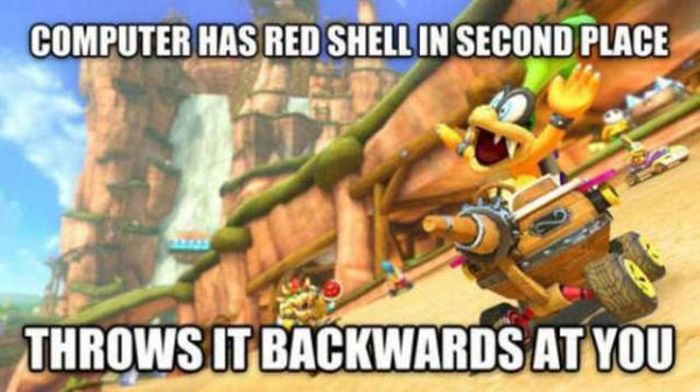 Gamers Will Know What's Up These Pics (55 pics)