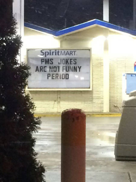 If You Can Handle Dirty Humor Then You're Going To Love These Jokes (44 pics)