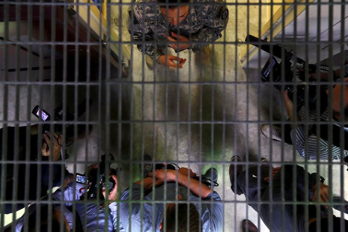President Obama Continues To Urge Cuba To Close Guantanamo Bay (25 pics)