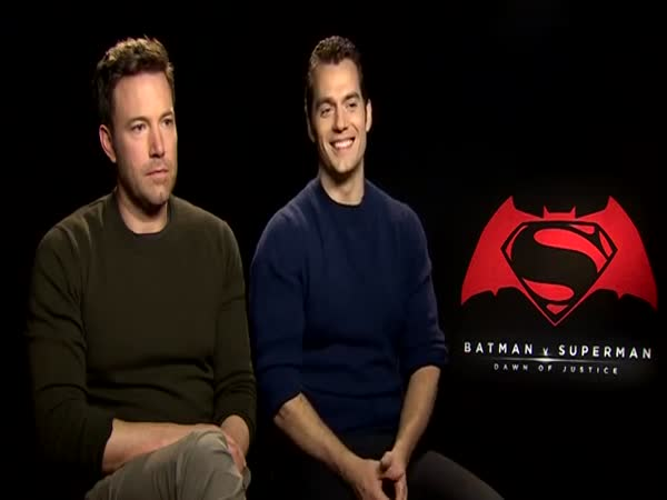 Batman V Superman Sad Affleck