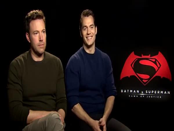Batman V Superman Sad Affleck